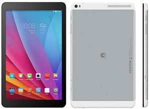 Spesifikasi dan Harga Huawei MediaPad T1 10, Tablet Android 4G LTE Terbaru