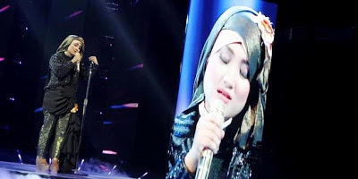 Hasil Final X Factor Indonesia 2013