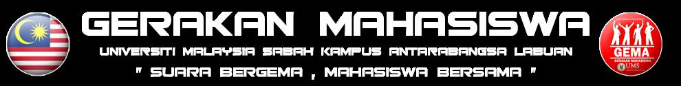 GERAKAN MAHASISWA UMSKAL