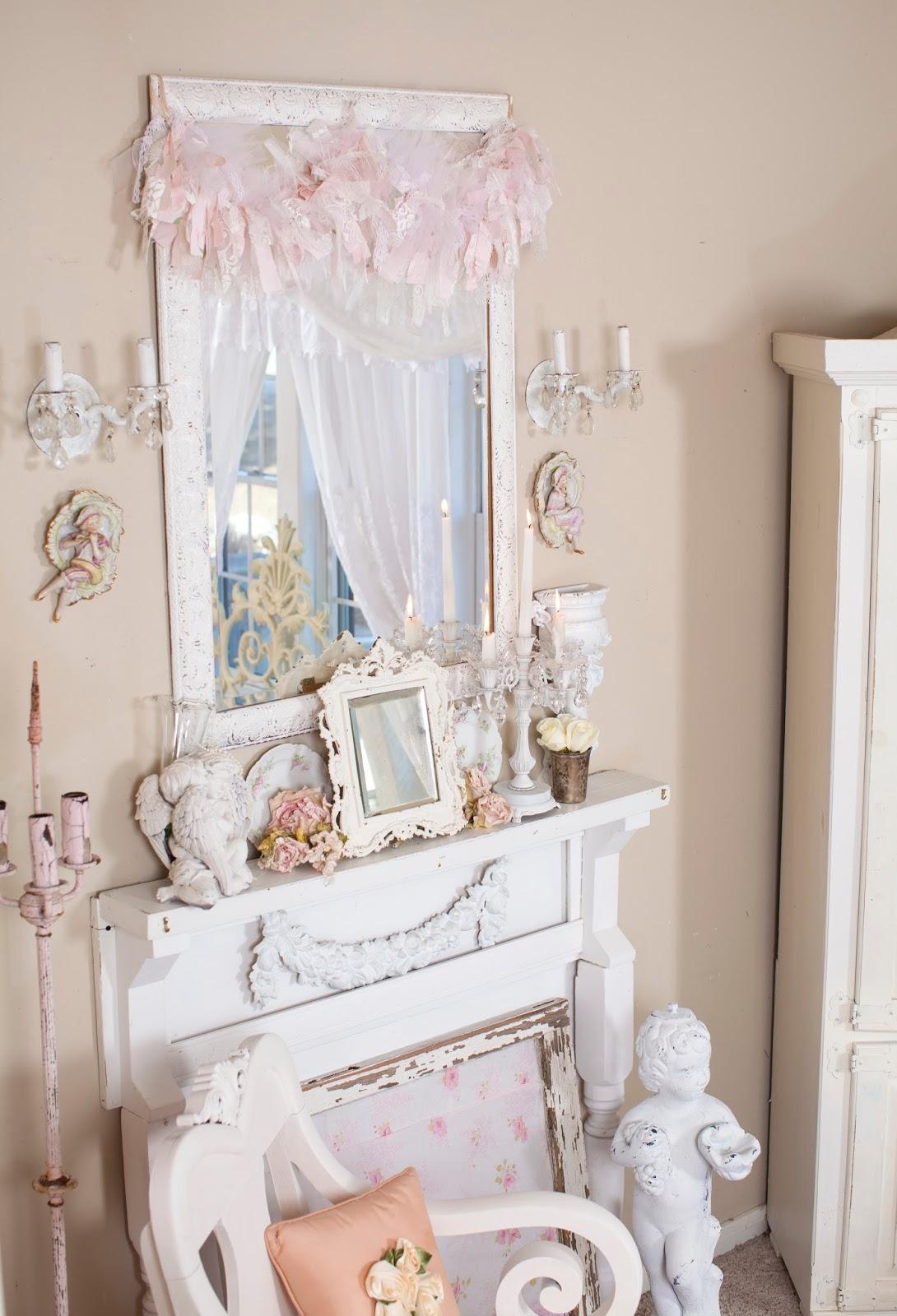 Olivia s romantic home shabby chic living room - Olivia S Romantic Home My Shabby Chic Living Room