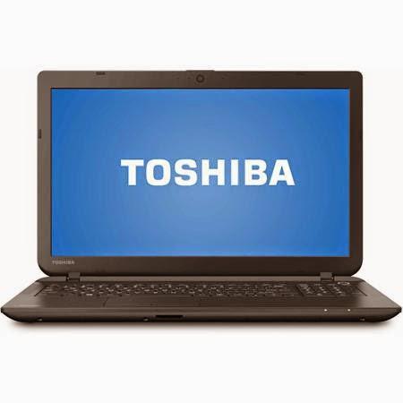 Toshiba Satellite C55D-B5319