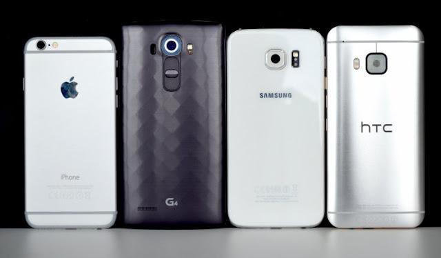 Plastik atau Alumunium, Manakah yang Lebih Bagus untuk Body Smartphone?
