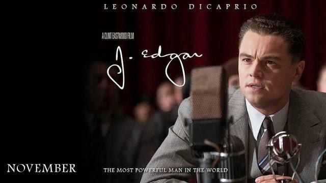 J Edgar, película