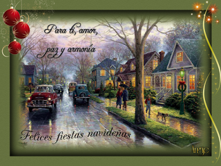 Pensamientos y reflexiones para la noche buena, la navidad