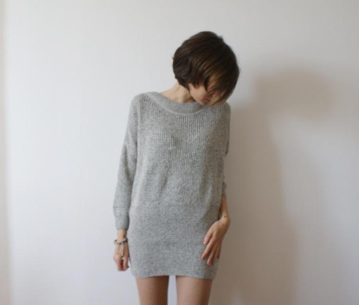 bows tights diy dresslink sweater