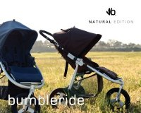 Bumbleride Natural Edition