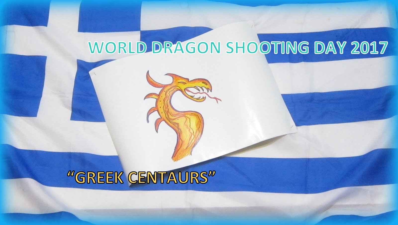 WORLD DRAGON SHOOTING DAY 2017