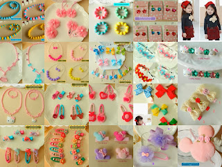 Children Accessories