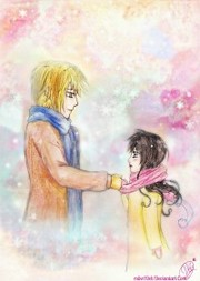 Two Lifetimes of a Moon Manga