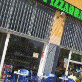 Exterior La Pizzarra