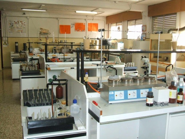 Salud Ambiental - La Zafra - Motril
