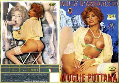 <p>Release Year: 1996 Studio: Rd Communications Cast: Milly d&#8217;Abbracci, Andrea Dioguardi, Patty White, Daniel, Frank, Nico Genres: Classic, Anal, All Sex Video language: Italian Film elegante di Milly D'Abbraccio, onestamente mi è piaciuto il giusto. Format: avi Duration: 57:58 Screenshots: http://played.to/5e6s8i4932qz http://streamcloud.eu/sdckvqopkv8k/Moglie_Puttana.mp4.html https://www.firedrive.com/file/737314B67B958981 Your browser does not support JavaScript. Update it for a better user [&hellip;]</p>