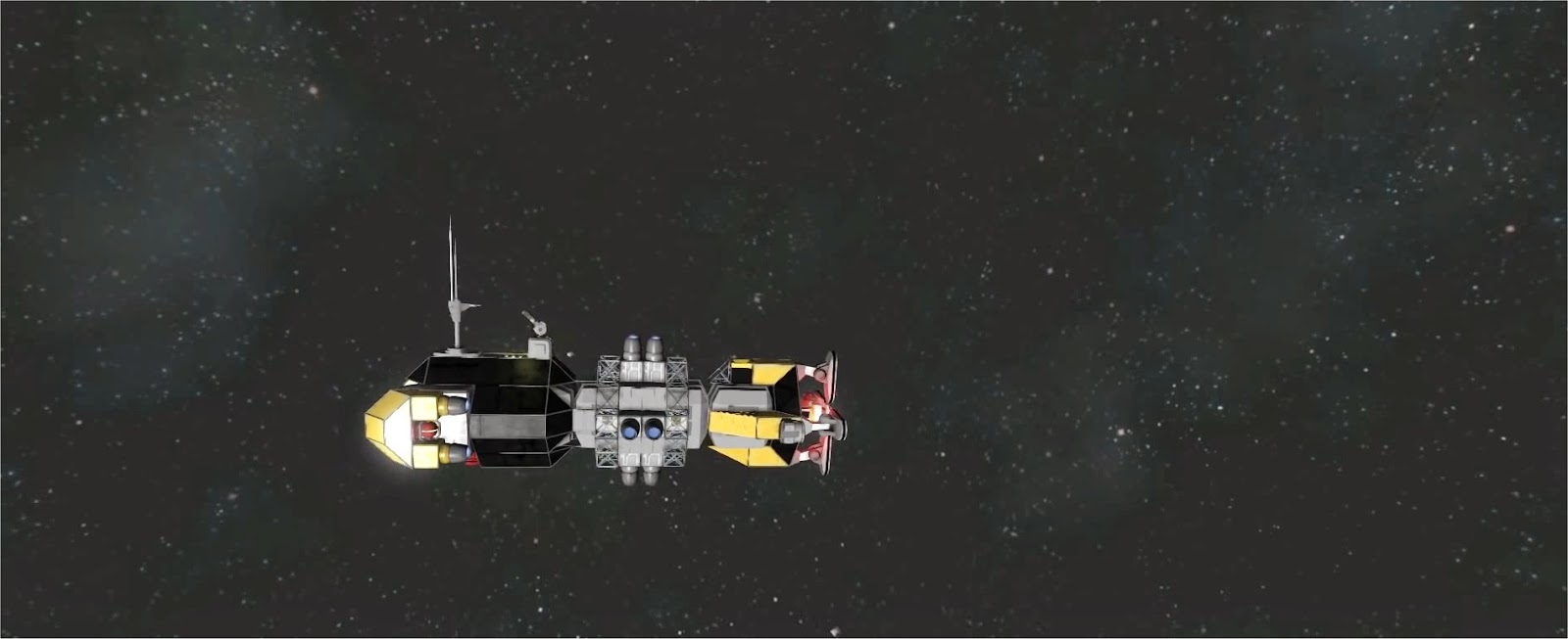 Space Engineers Miner