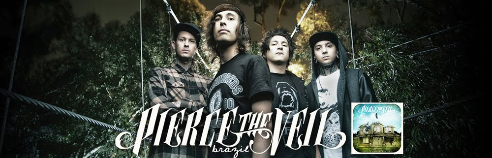 Pierce the Veil BR