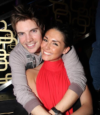 Josh Henderson Girlfriend