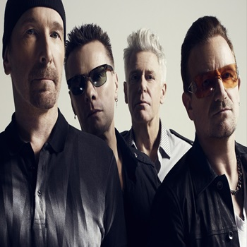 Banda - U2