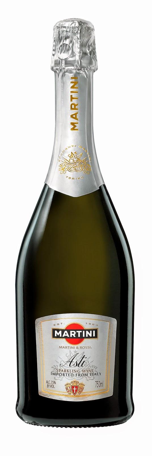 george clooney la grande bellezza spumante martini party packaging marketing label