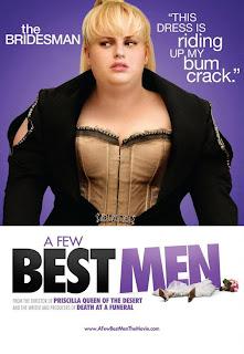 afew Download   A Few Best Men   BDRip AVi (2011)