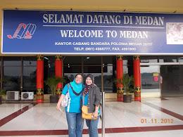 Medan - Nov 2012