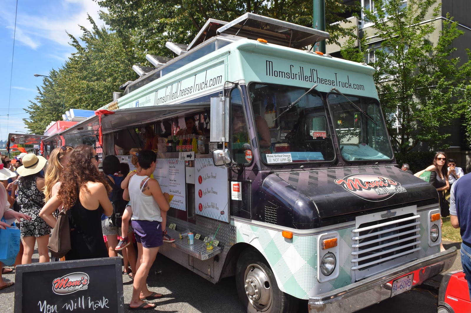 Check out my previous review of holy perogy here www vancitynoms com 2014 01 holy perogy food truck html
