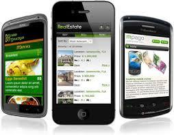 Custom Design Mobile website