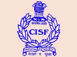 CISF Vacancy 2014