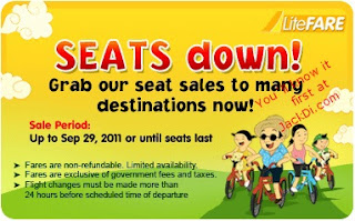 Cebu Pacific Promo Cheap Airline Tickets Cheap Airfare