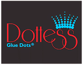 Glue Dots Dottess