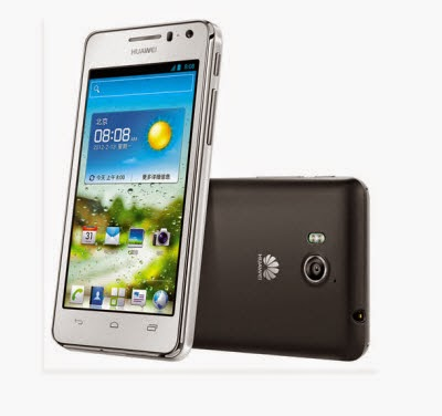 Snapdeal: Buy Huawei Ascend G700 Mobile at Rs.10472 only