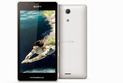 Sony Xperia ZR (C5502,C5503)