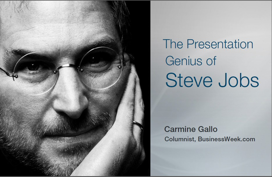 Steve Jobs anecdotes | all about Steve.