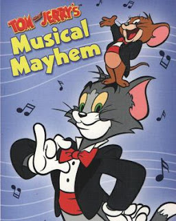 Tom Y Jerry: El Gran Musical (2013)
