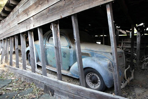 Petrolicious What S The Best Barn Find You Ve Ever Heard Of