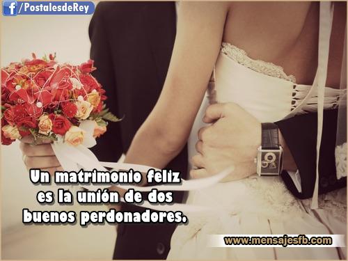 Imagenes con frases de matrimonio