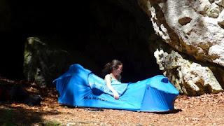 Mammut Bivy Tent