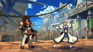 Download Guilty Gear XRD Sign Torrent PS3 2014