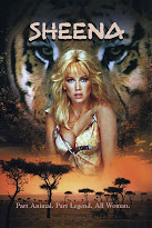sheena (queen of the jungle)