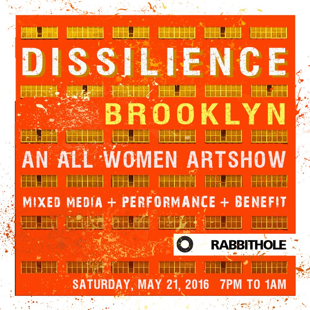DISSILIENCE BROOKLYN