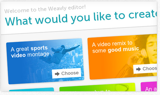 An Excellent Tool to Create Video Mash-ups in Class