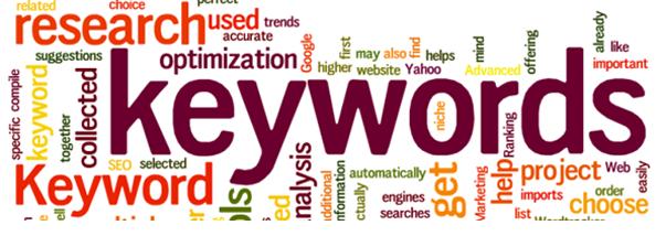long tail keywords or short tail keywords