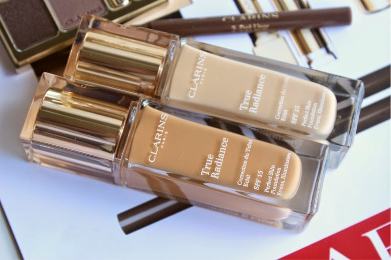 Clarins Ladylike Autumn Collection 2014