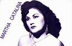 Martha Catalina - Vacio