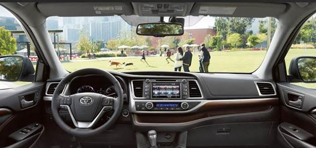 2016 Toyota Highlander Limited Platinum Price