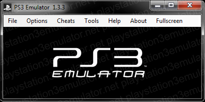 PS3 Emulator and Xbox 360 Emulator