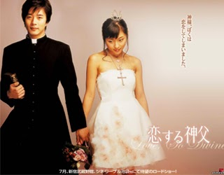 Sinopsis Love So Divine (Korea Movie)