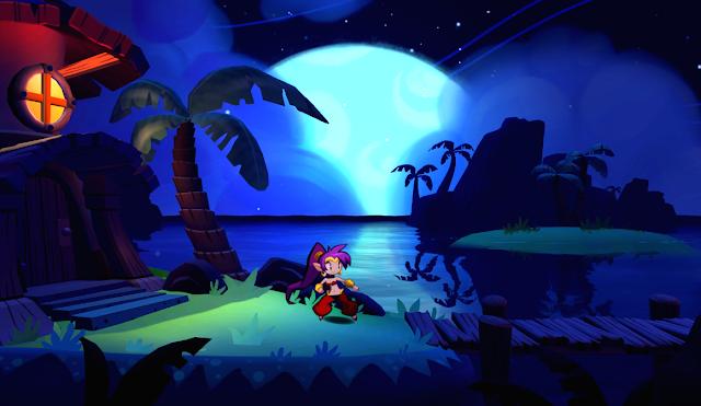 Nuevo vídeo de Shantae: Half-Genie Hero, un plataformas para no perdérselo