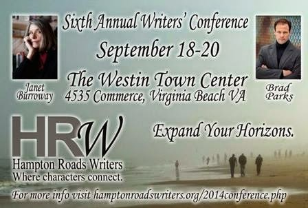 HRW 6th Annual Writers' Conference
