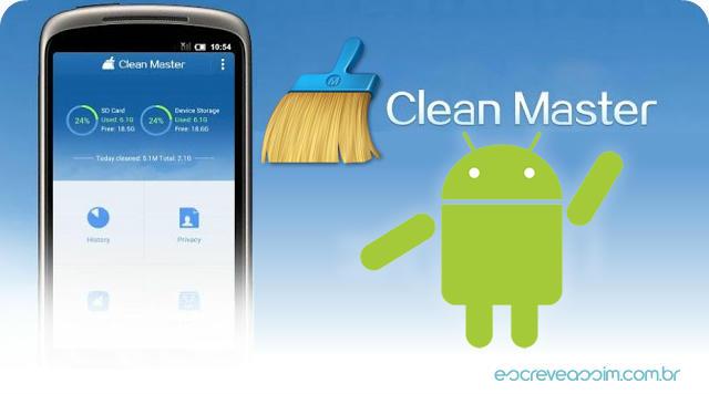 Clean Master v5.11.2 Android Full Apk İndir
