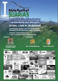 SUARIAS BLINCAPEÑAS - dameDeporte.com