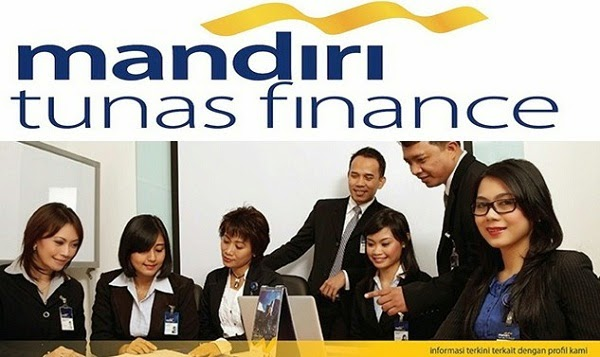 BANK MANDIRI TUNAS FINANCE : ACCOUNTING DAN ADMINISTRATION - KOTA BANDA ACEH, ACEH